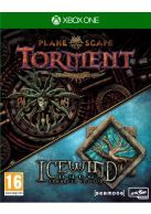 Planescape Torment & Icewind Dale Enhanced Edition... on Xbox One