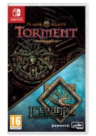 Planescape Torment & Icewind Dale Enhanced Edition... on Nintendo Switch