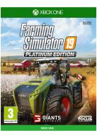 Farming Simulator 19: Platinum Edition... on Xbox One