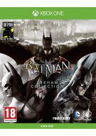 Batman Arkham Collection: Steelbook Edition... on Xbox One