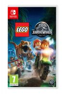 LEGO: Jurassic World... on Nintendo Switch