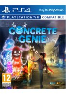 Concrete Genie... on PS4