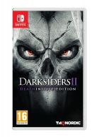 Darksiders II Deathinitive Edition... on Nintendo Switch
