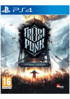 Frostpunk Console Edition... on PS4
