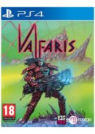 Valfaris... on PS4