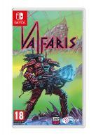Valfaris... on Nintendo Switch