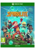 Sparklite... on Xbox One