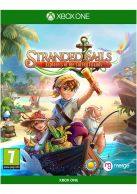 Stranded Sails: Explorers of the Cursed Islands... on Xbox One