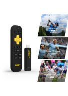 NOW TV Smart Stick with 1 Month Sky Sports Pass... on NOW TV
