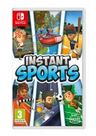 Instant Sports... on Nintendo Switch