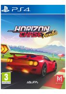 Horizon Chase Turbo... on PS4
