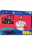 PS4 1tb FIFA 20 Bundle... on PS4