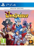 Wargroove: Deluxe Edition... on PS4