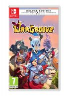 Wargroove: Deluxe Edition... on Nintendo Switch