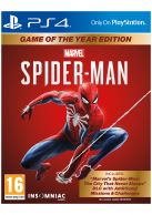 Spider-Man: Game of the Year Edition... on PS4