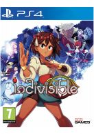 Indivisible... on PS4