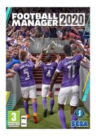 Football Manager 2020... on PC