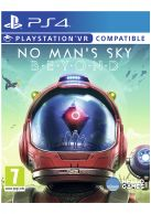 No Man's Sky: Beyond (VR Compatible)... on PS4