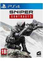 Sniper Ghost Warrior Contracts... on PS4