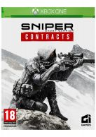 Sniper Ghost Warrior Contracts... on Xbox One
