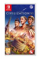 Civilization VI... on Nintendo Switch