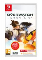 Overwatch: Legendary Edition... on Nintendo Switch