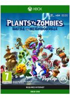 Plants vs. Zombies: Battle for Neighborville... on Xbox One