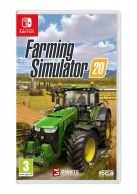 Farming Simulator 20... on Nintendo Switch