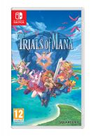 Trials of Mana... on Nintendo Switch