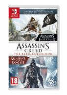 Assassin's Creed: The Rebel Collection... on Nintendo Switch