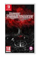 Deadly Premonition: Origins... on Nintendo Switch
