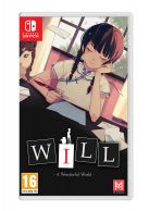 Will: A Wonderful World... on Nintendo Switch