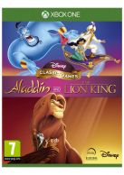 Disney Classic Games: Aladdin and The Lion King... on Xbox One