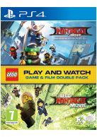 LEGO Ninjago Double Pack... on PS4