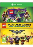 LEGO DC Super villains Double Pack... on Xbox One