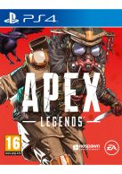 Apex Legends Bloodhound Edition... on PS4