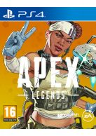 Apex Legends Lifeline Edition... on PS4
