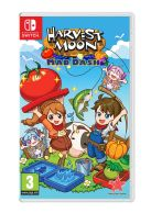 Harvest Moon Mad Dash... on Nintendo Switch