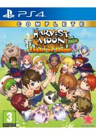 Harvest Moon Light of Hope Complete Special Edition... on PS4