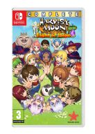 Harvest Moon Light of Hope Complete Special Edition... on Nintendo Switch