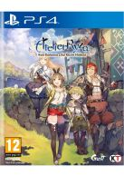 Atelier Ryza Ever Darkness and the Secret Hideout... on PS4