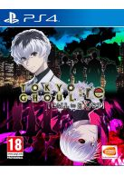 Tokyo Ghoul re Call to Exist... on PS4