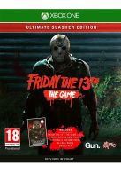 Friday the 13th Game Ultimate Slasher Edition... on Xbox One