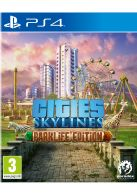 Cities Skyline Parklife Edition... on PS4
