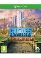Cities Skyline Parklife Edition... on Xbox One