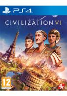 Civilization VI... on PS4