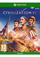 Civilization VI... on Xbox One
