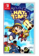 A Hat in Time... on Nintendo Switch