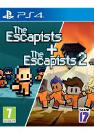 The Escapists + The Escapists 2... on PS4