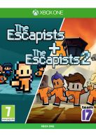 The Escapists + The Escapists 2... on Xbox One